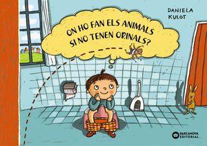 ON HO FAN EL ANIMALS