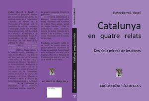 CATALUNYA EN QUATRE RELATS