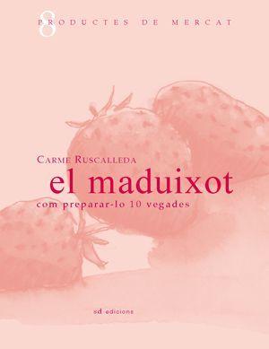 EL MADUIXOT: COM PREPARAR-LO 10 VEGADES