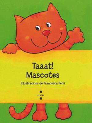 C-TAAAT!MASCOTES