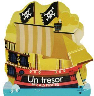 C-UN TRESOR PER ALS PIRATES