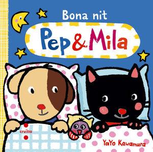 LC.BONA NIT PEP & MILA