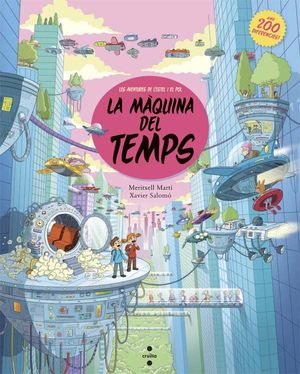 C-LA MAQUINA DEL TEMPS