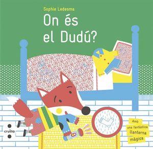 C-ON ES EL DUDU?