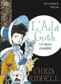 C-AG.L'ADA GOTH I EL CONCURS ESTRAMBOTIC