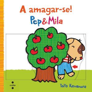 C-PEP & MILA A AMAGAR-SE