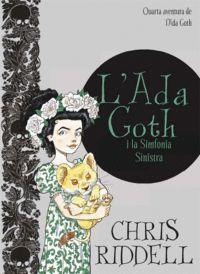 C-AG.L''ADA GOTH I LA SIMFONIA SINISTRA