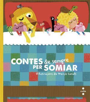 C-CONTES DE SEMPRE PER SOMIAR