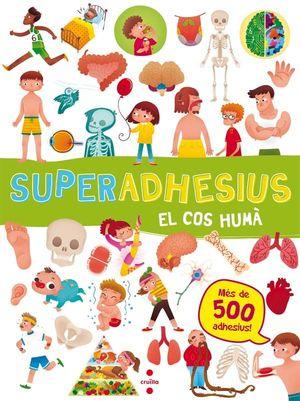 C-SUPERADHESIUS EL COS HUMA