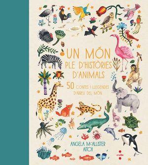 C-UN MON PLE D''HISTORIES D''ANIMALS