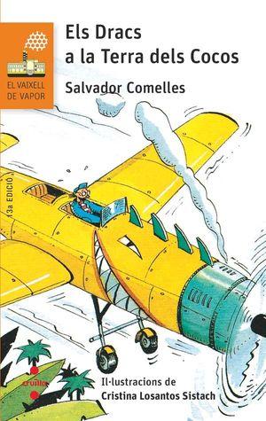 C-VVT.71 ELS DRACS A LA TERRA DELS COCOS