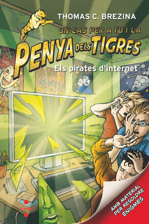 ELS PIRATES D'INTERNET