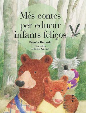 C-MES CONTES PER EDUCAR INFANTS FELICOS