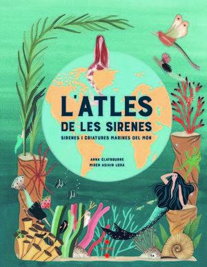 L''ATLES DE LES SIRENES