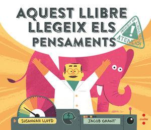 C-AQUEST LLIBRE LLEGEIX ELS PENSAMENTS