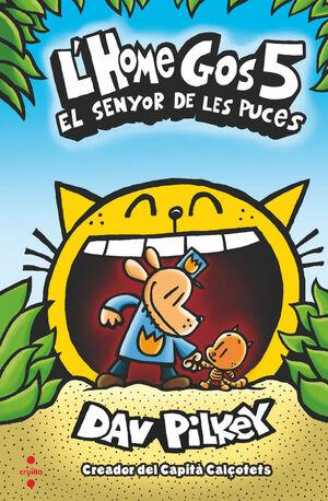 HOME GOS 5. EL SENYOR DE LES PUCES