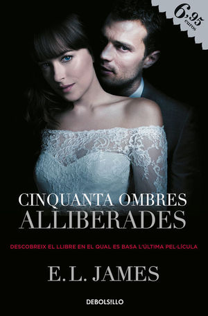 CINQUANTA OMBRES ALLIBERADES (CINQUANTA OMBRES 3)