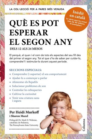 QUE ES POT ESPERAR EL SEGON ANY