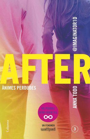 AFTER. ÀNIMES PERDUDES (SÈRFIE AFTER 3) (CATALÀ)
