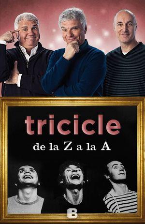 TRICICLE DE LA Z A LA A (CATALÀ)