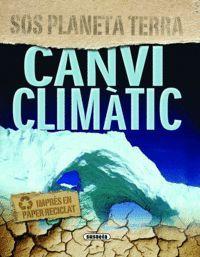 CANVI CLIMATIC      (SOS PLANES0087002