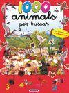 1001 ANIMALS PER BUSCAR AMB CENTENARS D'ADHESIUS N3