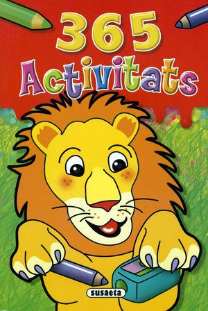 365 ACTIVITATS                S0331002
