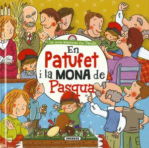 EN PATUFET I LA MONA DE PASQUA
