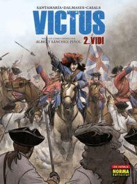 VICTUS 2. VIDI  (ED CATALÀ)