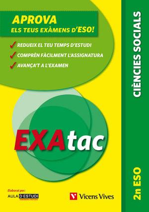 EXATAC 2 CIENCIES SOCIALS