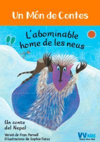 L'ABOMINABLE HOME DE LAS NIEVES (VVKIDS)