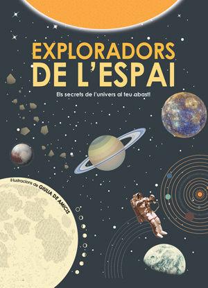 EXPLORADORS DE L'ESPAI (VVKIDS)