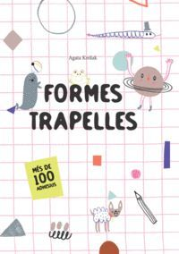 FORMES TRAPELLES (VVKIDS)