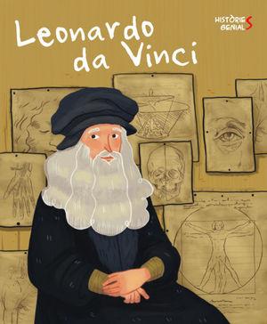 LEONARDO DA VINCI. HISTORIES GENIALS (VVKIDS)