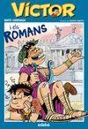 VÍCTOR I ELS ROMANS, DE MAITE CARRANZA
