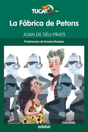 LA FÀBRICA DE PETONS