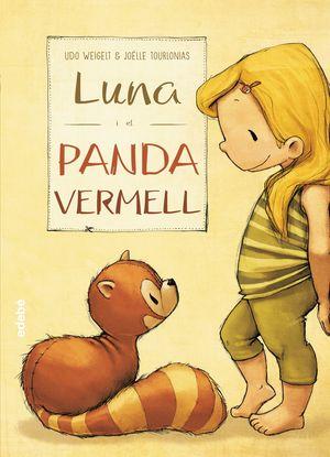 1. LUNA I EL PANDA VERMELL