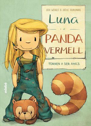 2. LUNA I EL PANDA VERMELL TORNEN A SER AMICS