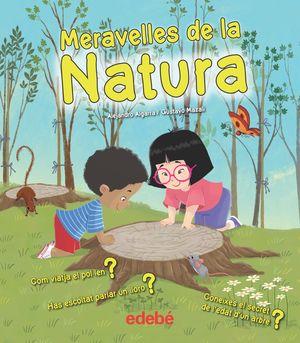 MARAVELLES DE LA NATURA