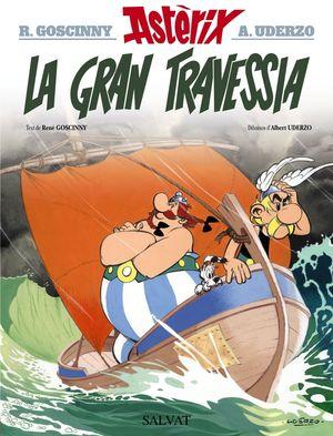 LA GRAN TRAVESSIA