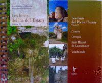 LES FONTS DEL PLA DE L'ESTANY II