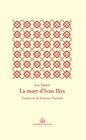 LA MORT D'IVAN ÍLITX