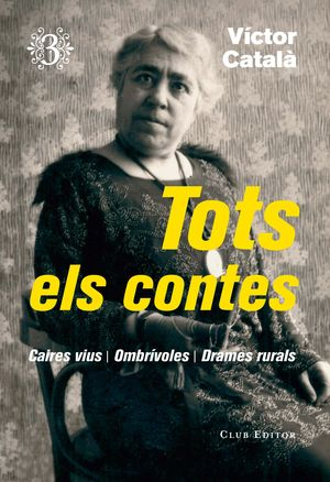 TOTS ELS CONTES, 3