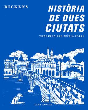 HISTÒRIA DE DUES CIUTATS