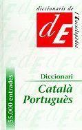 DICCIONARI CATALÀ PORTUGUÈS E.C. U4