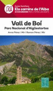 VALL DE BOI- ELS CAMINS DE L'ALBA