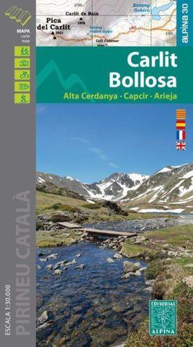 CARLIT BOLLOSA 1:30.000 -ALPINA