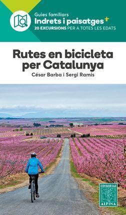 [ALPINA] RUTES EN BICICLETA PER CATALUNYA -ALPINA