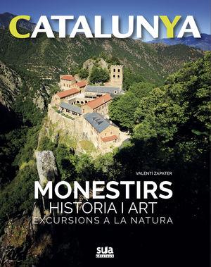 MONESTIRS HISTORIA I ART