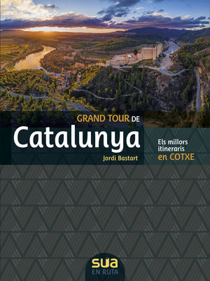 [CAT] GRAN TOUR DE CATALUNYA EN COTXE -SUA